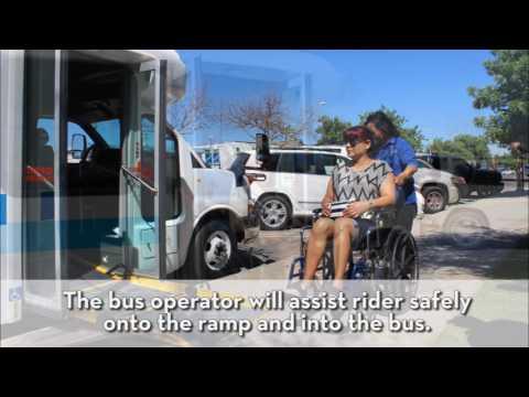 Wheelchair Accessibility