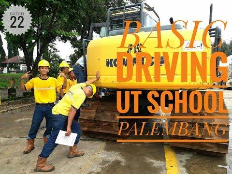Basic Driving [UT School Palembang]