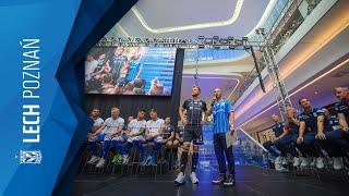 Kulisy prezentacji drużyny przed sezonem 2019/2020