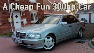 Top 10 Cars - 10 Cheap Ways To Get A Fun 300HP Car