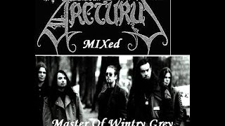 Arcturus -  Master Of Wintry Grey