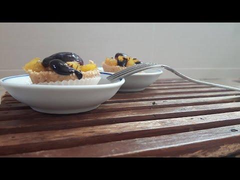 Fruit Tart easy to make