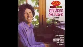 Riccardo Del Turco Uno tranquillo