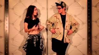 Exterior de 15 de Sol - I Wish (Cher Lloyd)