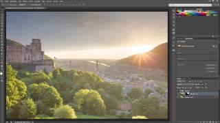Photography Intermediate - Shooting into the Sun