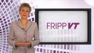 Patricia Fripp: How to Report to Senior Management Without Being Terrified from FrippVT