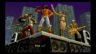 Urbz Sims in the city Walkthrough part 1 (xbox)
