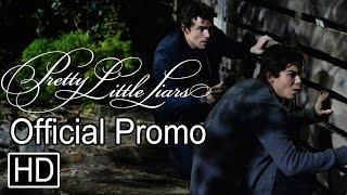 Pretty Little Liars 5x24 Promo -