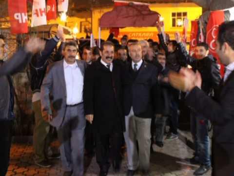 MHP Elazığ Belediye Başkan Adayı Doç.Dr. Bilal ÇOBAN'IN Seçim Müziği