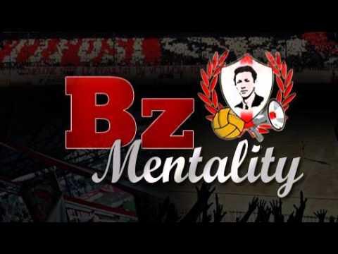 Ultras fanatic reds Album 'BZ Mentality 2014'