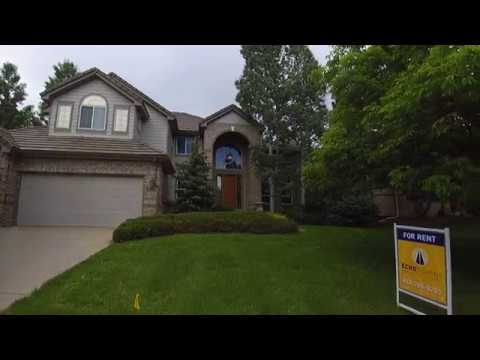 House For Rent - 6393 South Jamaica Court, Englewood, CO 80111