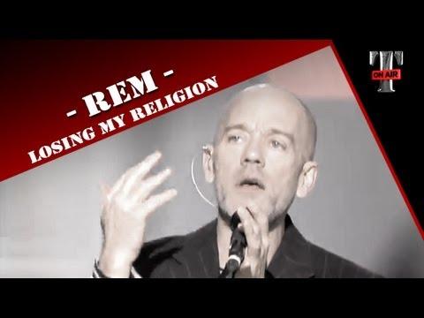 "REM : ""Losing My Religion""  on TV Show Taratata"