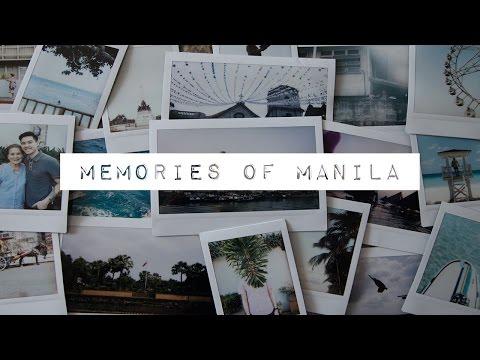 Memories of Manila | Philippines