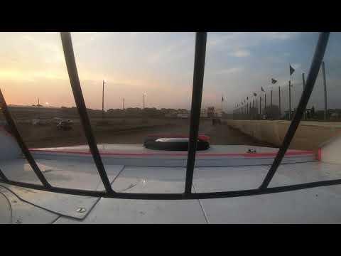 Deer Creek Speedway 08/04/2018 Steven Amundson feature pt. 1