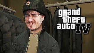 Мэддисон играет в GTA 4 #3 - Новинки гопнической моды