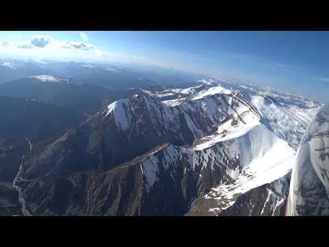 Alps Soaring 2018