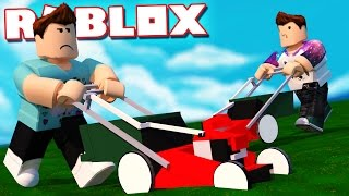 THE MOST BORING GAME IN ROBLOX..