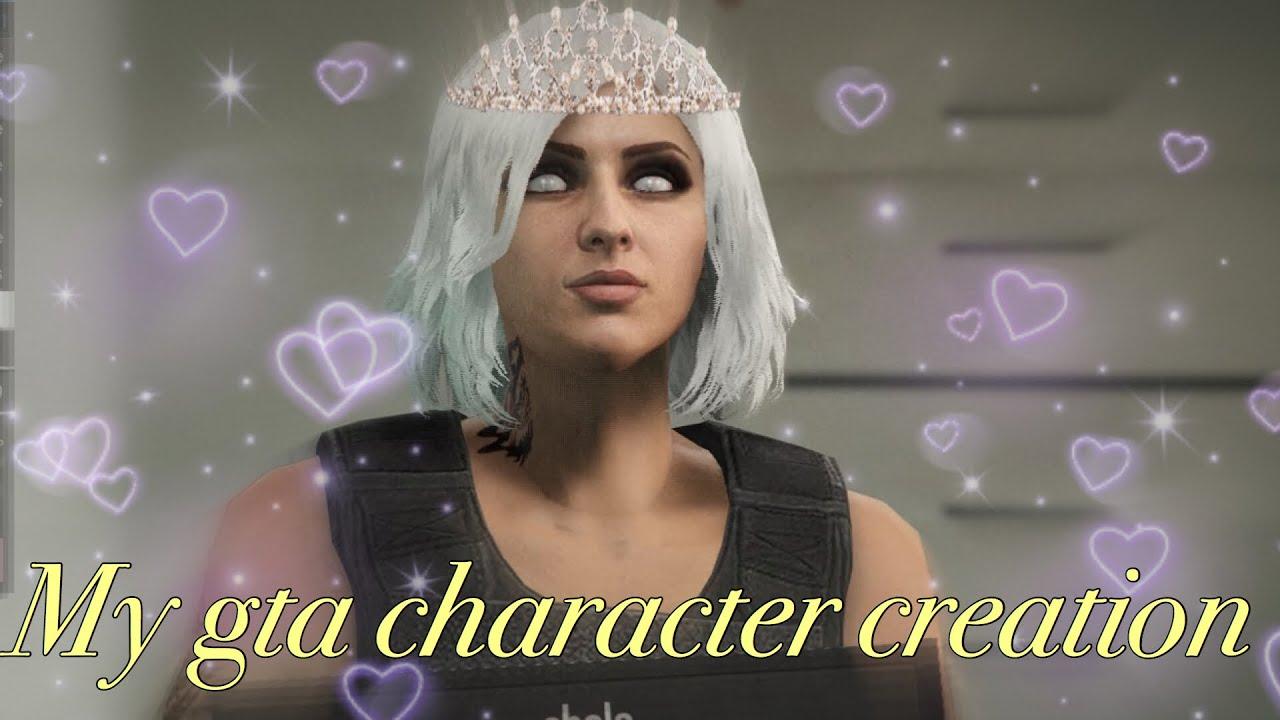 MP Female Custom Character Luize (MENYOO) - GTA5-Mods.com