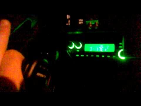 OPTIM 778 Lemm 2001 Turbo Радиообмен Ставрополь-Невинномысск с автомобильных раций 2 часть 60 км