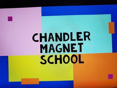 #CMSstrong - Chandler Magnet School