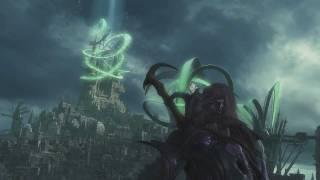 Final Fantasy XIII-2 Official Environments Trailer