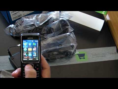 Nokia 2710 Navigation Edition Review HD ( in Romana ) - www.TelefonulTau.eu -
