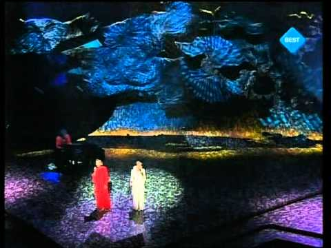 Nostalgija - Croatia 1995 - Eurovision songs with live orchestra