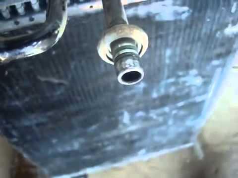 ремкомплект соединения трубки кондиционера skoda fabia