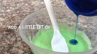 +Diy slime without borax