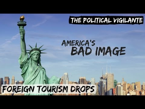 Travel Ban Leads To Damaging Decrease In NYC Tourism — The Political Vigilante