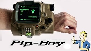 Unboxing - Pip Boy Edition (Fallout 4)