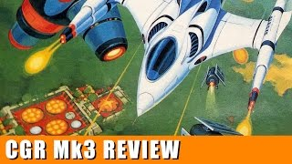 Classic Game Room - ALESTE review for Sega Mark III