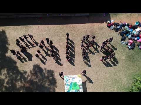 St. Andrew's International Primary School Malawi Year 6 residential trip to Mulanje (2018)