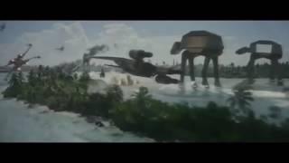 Изгой-один: Звёздные войны. Истории / Финальный трейлер