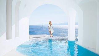 Греция в стиле Grecotel(Grecotel — коллекция лучших курортных отелей Греции. Каждый отель отличается от других особенным дизайном,..., 2016-05-11T14:40:27.000Z)