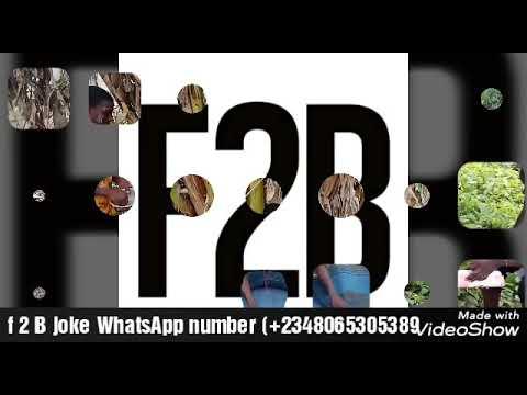 F 2 b jokes 11