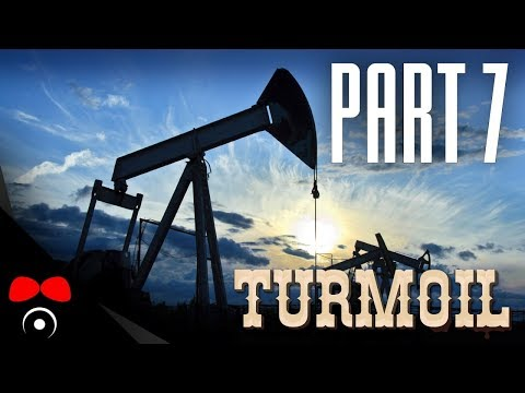 MOJE PRVNÍ AKCIE! | Turmoil #7