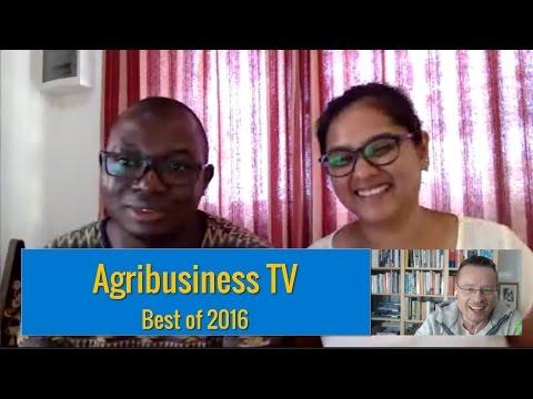 Agribusiness TV 2016 ― Hangout Recording