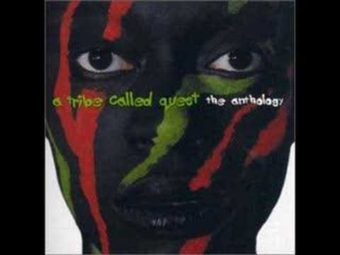 Luck of Lucien by. A Tribe Called Quest