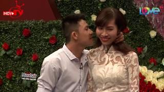 Chàng trai Hà Tĩnh được làm mai cô gái Nghệ An xinh quá trời quá đất 💏