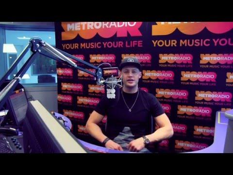 Scotty T On Metro Radio