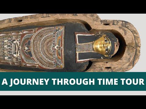 Ancient Egypt: A journey through time tour