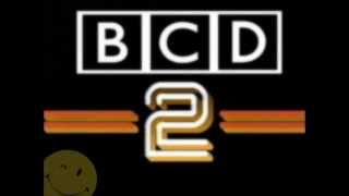 BCD2 Mix of Old Skool Rave Tunes from late 80s and early 90s