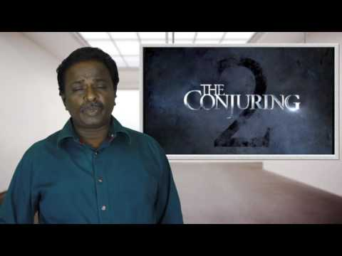 The Conjuring 2 Review - Tamil Talkies
