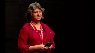 Homeschooling or Whole Being Living | Urmila Samson | TEDxSalisburyPark