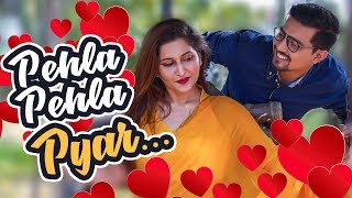 Pehla Pehla Pyar... | Part-3 | Aashqeen