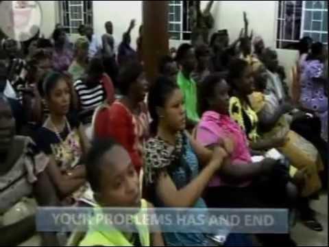 Bishop Abu Koroma -YOUR PROBLEM HAS AN END