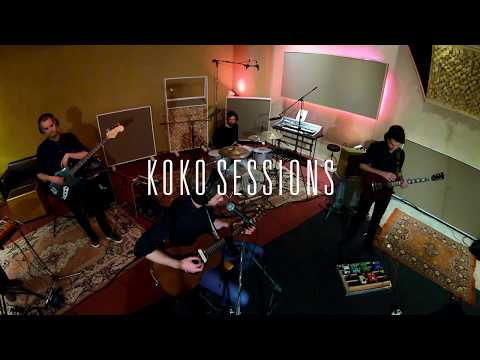 Geppetto & the Whales - Rites Of Passage (Koko - Sessions)