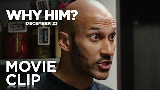 "Why Him? | ""Needles and Pins"" Clip 