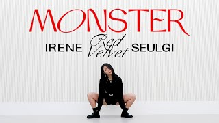Red Velvet - IRENE & SEULGI 'Monster' - Lisa Rhee Dance Cover